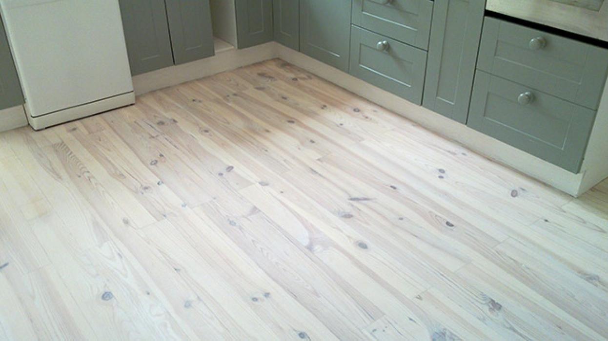 The Floor Sanding Company Dust Free Floor Sanding